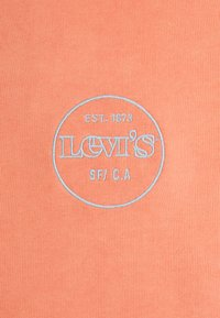 Levi's® - PRIDE RELAXED GRAPHIC CREW UNISEX - Sweatshirt - reds - 2