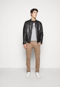 JOOP! Jeans - STEEN - Kalhoty - beige - 1