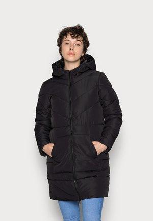 DALCON LONG JACKET - Winter coat - black