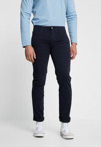 Levi's® - 511™ SLIM FIT - Slim fit jeans - nightwatch blue - 0
