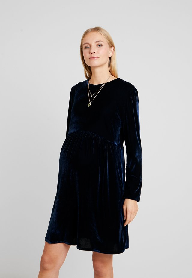 DRESS - Robe d'été - dark blue