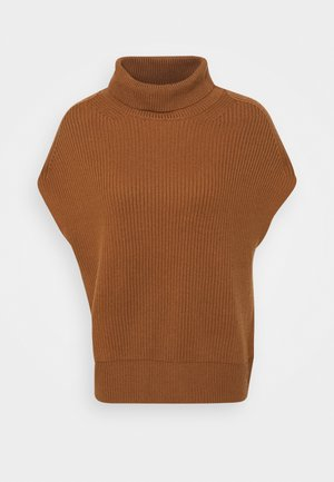 BAREN - Jumper - golden camel