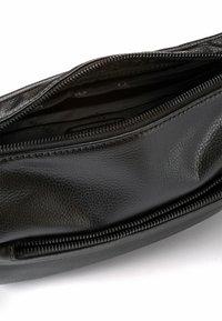 HUGO - ROCKET GR - Bum bag - black - 4