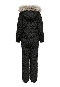 Kids ONLY - Jumpsuit - black - 2