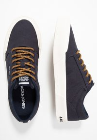 Jack & Jones - JFWTHAI - Trainers - graphite - 1