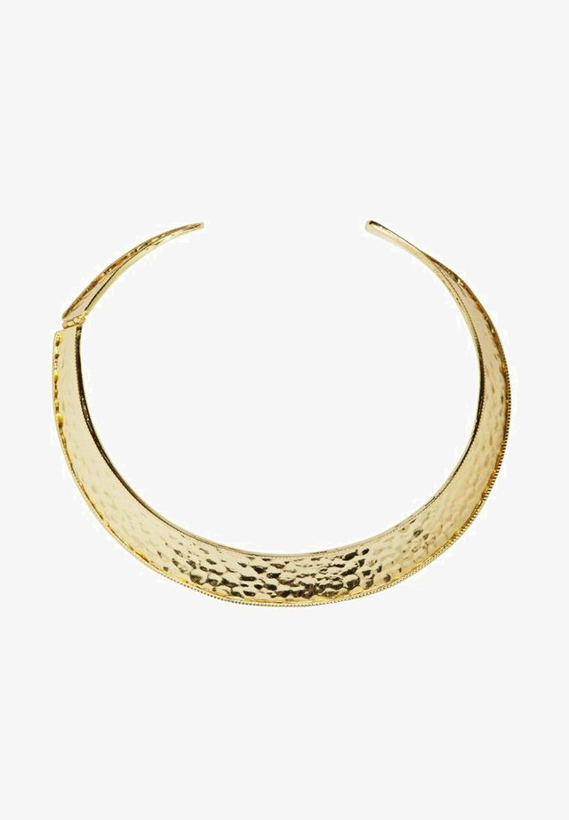 ASTERIA - Ketting - gold
