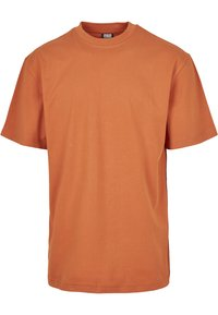 Urban Classics - T-shirt - bas - rustred - 2