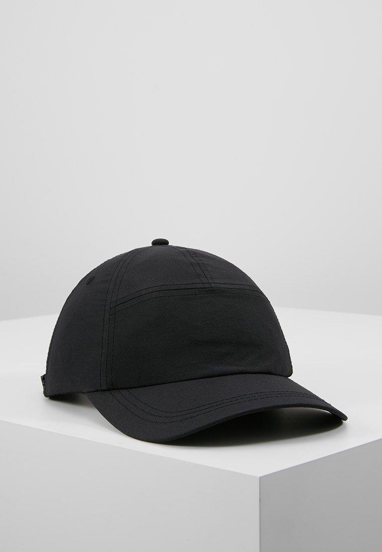 Weekday - HOPE CAP - Cap - black