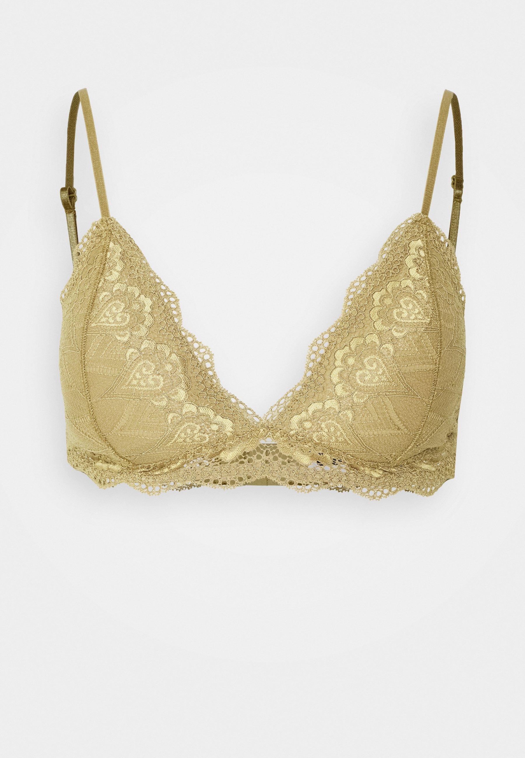 Women MARILYN PADDED BRA - Triangle bra