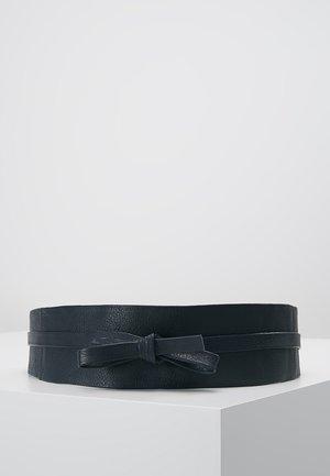Waist belt - marine