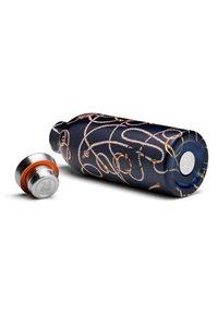 24Bottles - TRINKFLASCHE CLIMA BOTTLE WEAVE - Other accessories - blau - 3