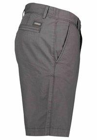 Napapijri - Shorts - anthrazit - 1