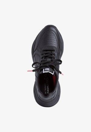 Trainers - black uni