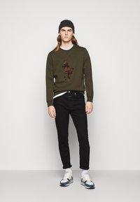 Polo Ralph Lauren - Sweatshirt - company olive - 1