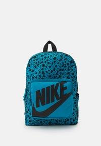 Nike Sportswear - CLASSIC UNISEX - Rucksack - cyber teal/black - 0