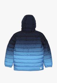 s.Oliver - Lehká bunda - dark blue - 1