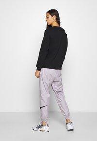 Carhartt WIP - POCKET - T-shirt à manches longues - black - 2