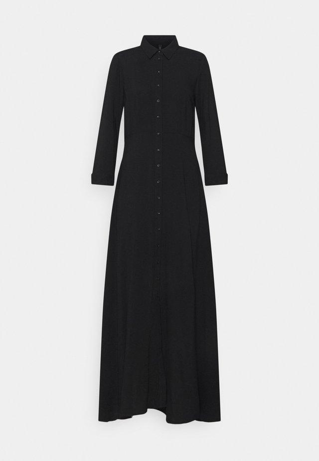 YASSAVANNA LONG DRESS - Maxi dress - black