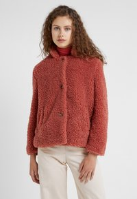 CLOSED - TEDDY - Winter jacket - antique rose - 0