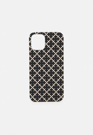 PAMSY iPhone 12 Max - Obal na telefon - black