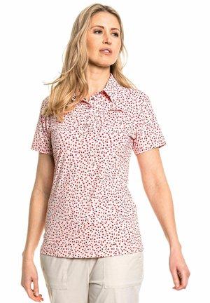 LINWOOD - Polo shirt - rosa