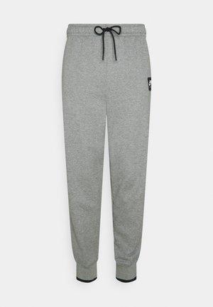 PANT - Pantaloni sportivi - carbon heather