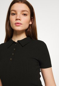 Noisy May - NMSULE  - Poloskjorter - black - 3