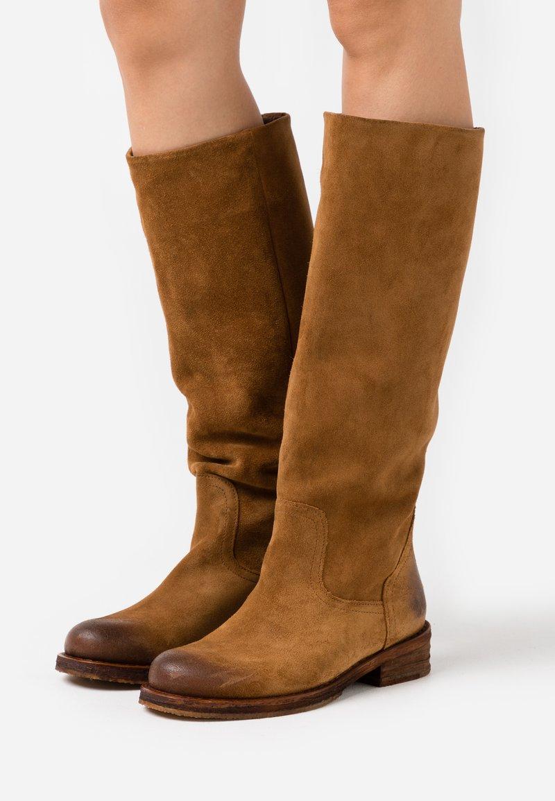 Felmini - COOPER - Boots - nirvan nicotinne