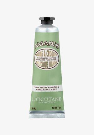 ALMOND HAND CREAM - Hand cream - -