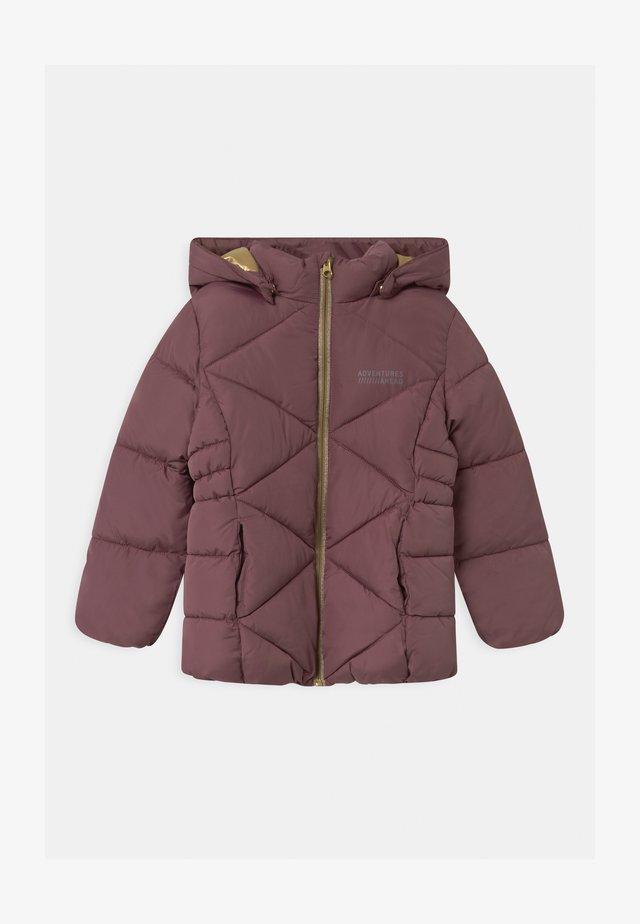 NKFMILTON  - Winter jacket - wistful mauve