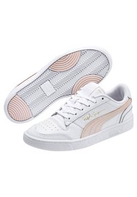 "Puma - DAMEN SEAKER ""RALPH SAMPSON LO"" - Sneaker low - weiss (100) - 3"