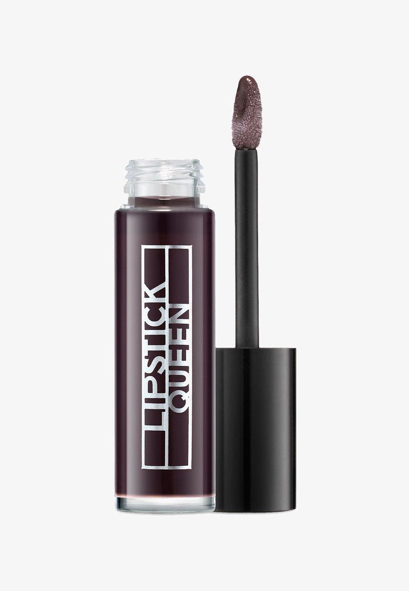 Lipstick Queen - LIPDULGENCE LIP MOUSSE - Liquid lipstick - pink parfait