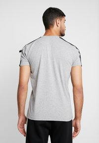 Glorious Gangsta - BAZLEY - T-Shirt print - grey marl - 2