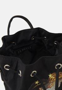 Fiorucci - ANGELS POUCH BAG - Torebka - black - 2