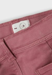 Name it - NKFPOLLY - Trousers - deco rose - 2