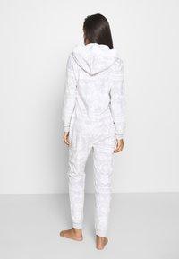 Anna Field - Pyjama - grey - 2