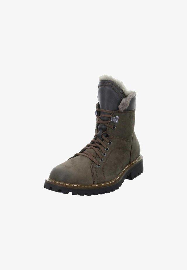 Winter boots - moro