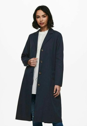 ONLANNA VALERIE - Trenchcoat - night sky