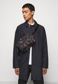 PS Paul Smith - WAIST BAG ROPE - Bum bag - multicoloured - 0