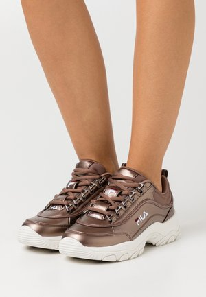 STRADA - Trainers - chocolate brown