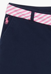 Polo Ralph Lauren - SOLID BOTTOMS - Shorts - french navy - 4
