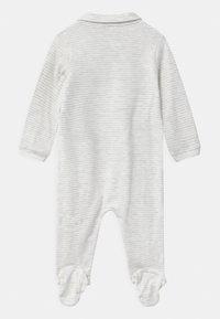 OVS - Jumpsuit - grey melange - 1