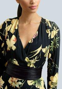 Alba Moda - Day dress - schwarz/rosé - 4