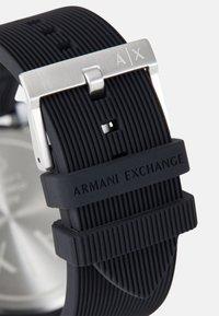 Armani Exchange - UNISEX - Hodinky - black - 3