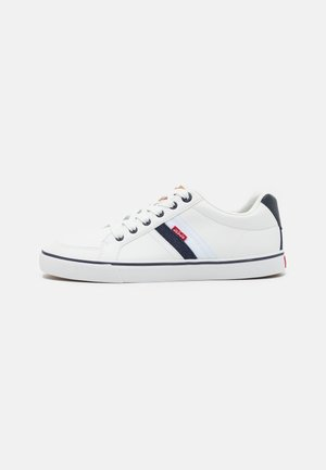 TURNER - Sneaker low - regular white