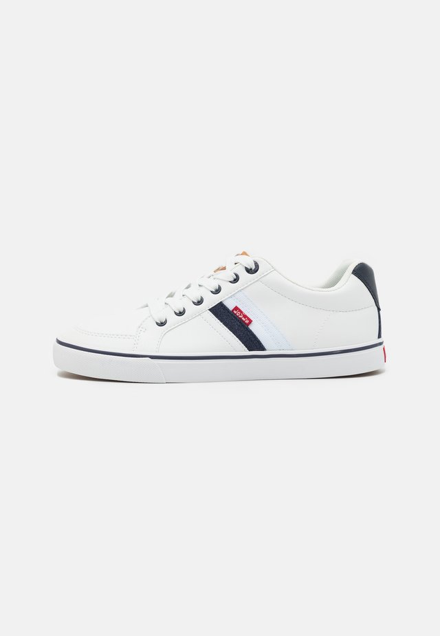 TURNER - Trainers - regular white