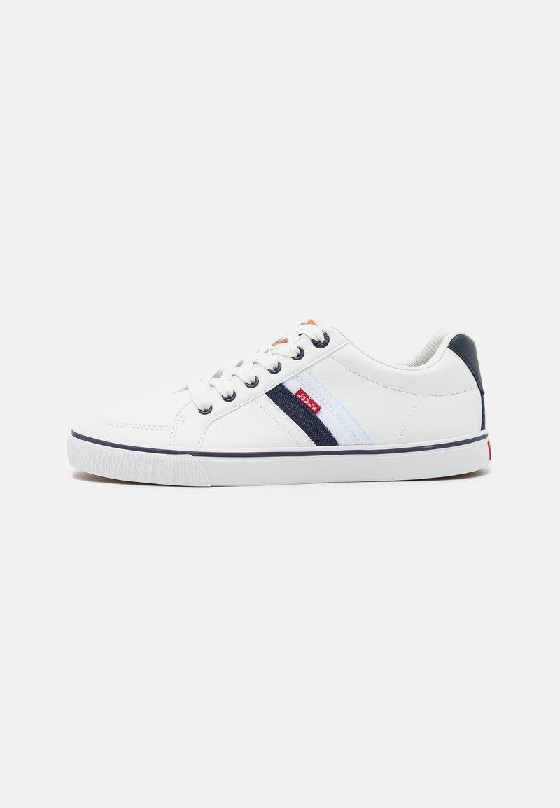 Levi's® - TURNER - Sneakers basse - regular white