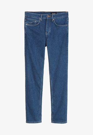Slim fit jeans - multi/90's dark blue