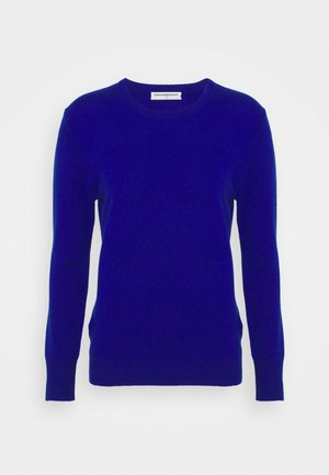 CLASSIC CREW NECK  - Jumper - royal blue