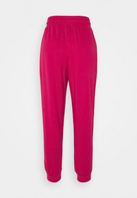 River Island Petite - Tracksuit bottoms - pink - 1